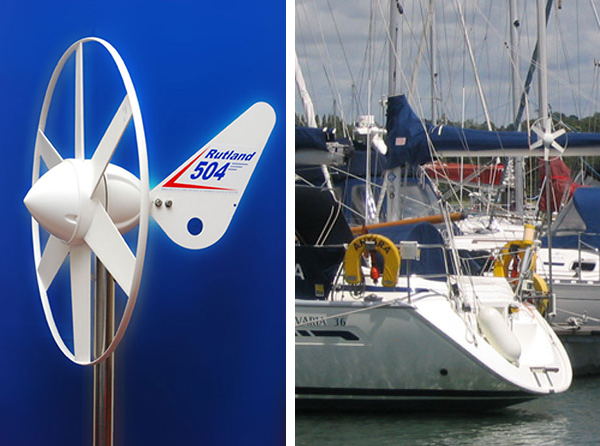 marlec-rutland-504-windcharger